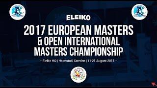 100 дней до Чемпионата Европы по тяжелой атлетике в Швеция(masters)  тренировка рывок и толчок