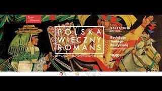 NA ŻYWO: Polska, wieczny romans - spotkanie z Dariuszem Gawinem (Teologia Polityczna) - Na żywo