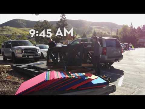 Design Village 2016 Cal-Poly SLO Bakersfield College Architecture 5.25