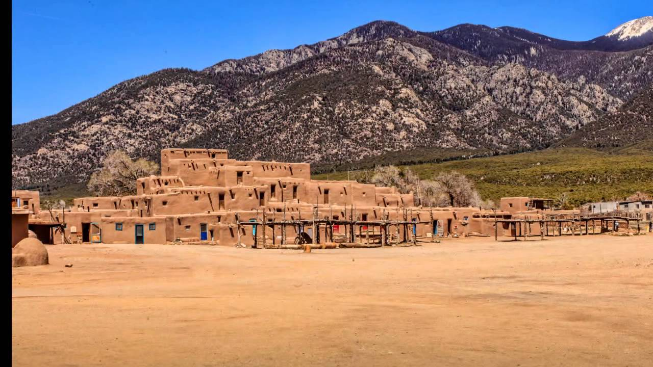 Image result for Taos Pueblo