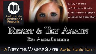 Reset & Try Again by: ArinaSummer