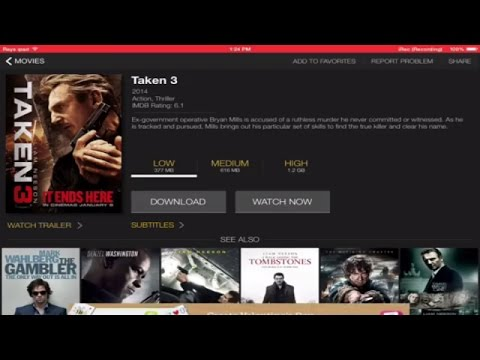 Howto: Watch whatever you want 100% free! Easy steps tut