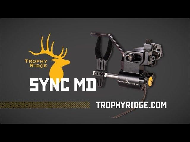 Trophy Ridge Sync MD ARROW Rest ARE320R /</> Gratuit Vitesse de distorsion de livraison />/>/>/>/>