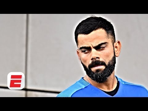 Virat Kohli reacts to India defeat vs. New Zealand 'it breaks my heart' | Cricket World Cup