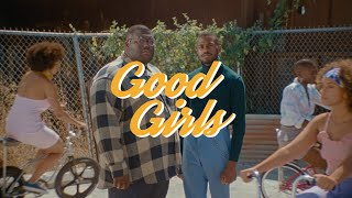 Смотреть клип August 08 Ft. Duckwrth - Good Girls