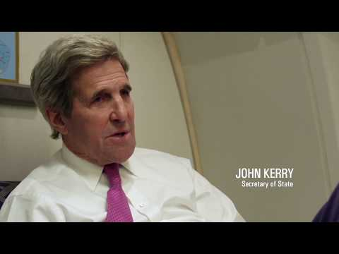 The Final Year new clip: John Kerry