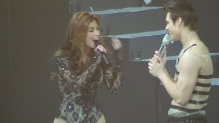 ENRIQUE GIL & ANGEL LOCSIN (King Of The Gil Concert!)