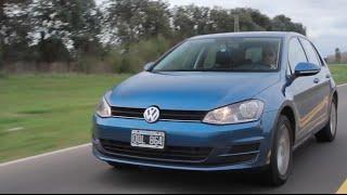 TN Autos Programa 81 | Mini Test Drive Volkswagen Golf