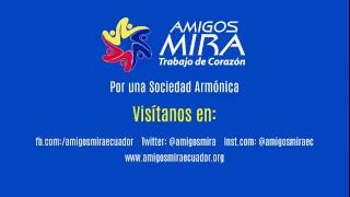 Emisión en directo de Radio Web Miraista Ecuador 30/09/2017