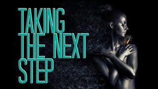 The Next Step/Metallic Makeup