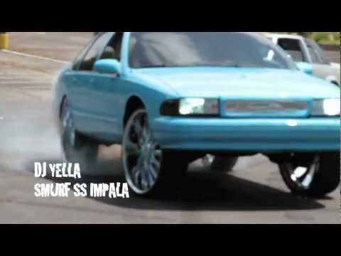 91 Caprice On 28s Part 3 Final By 2sikcustomstv