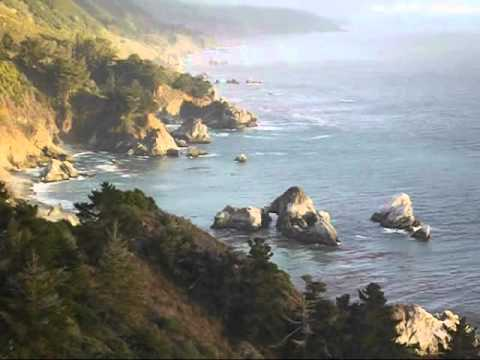 Big Sur, California: Beautiful coastal landscapes and scenic drive