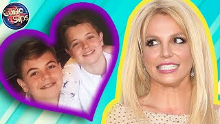 Is Britney Spears a good mom?!