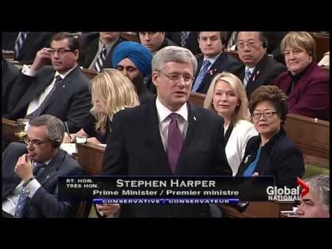 Harper's Supreme Court nominee rejected
