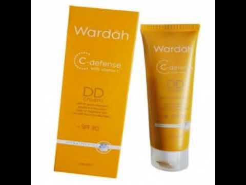 Kosmetik Wardah Untuk Kulit Kering Dan Kusam