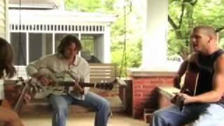 """""""Them Boys"""" Front Porch Acoustic"""