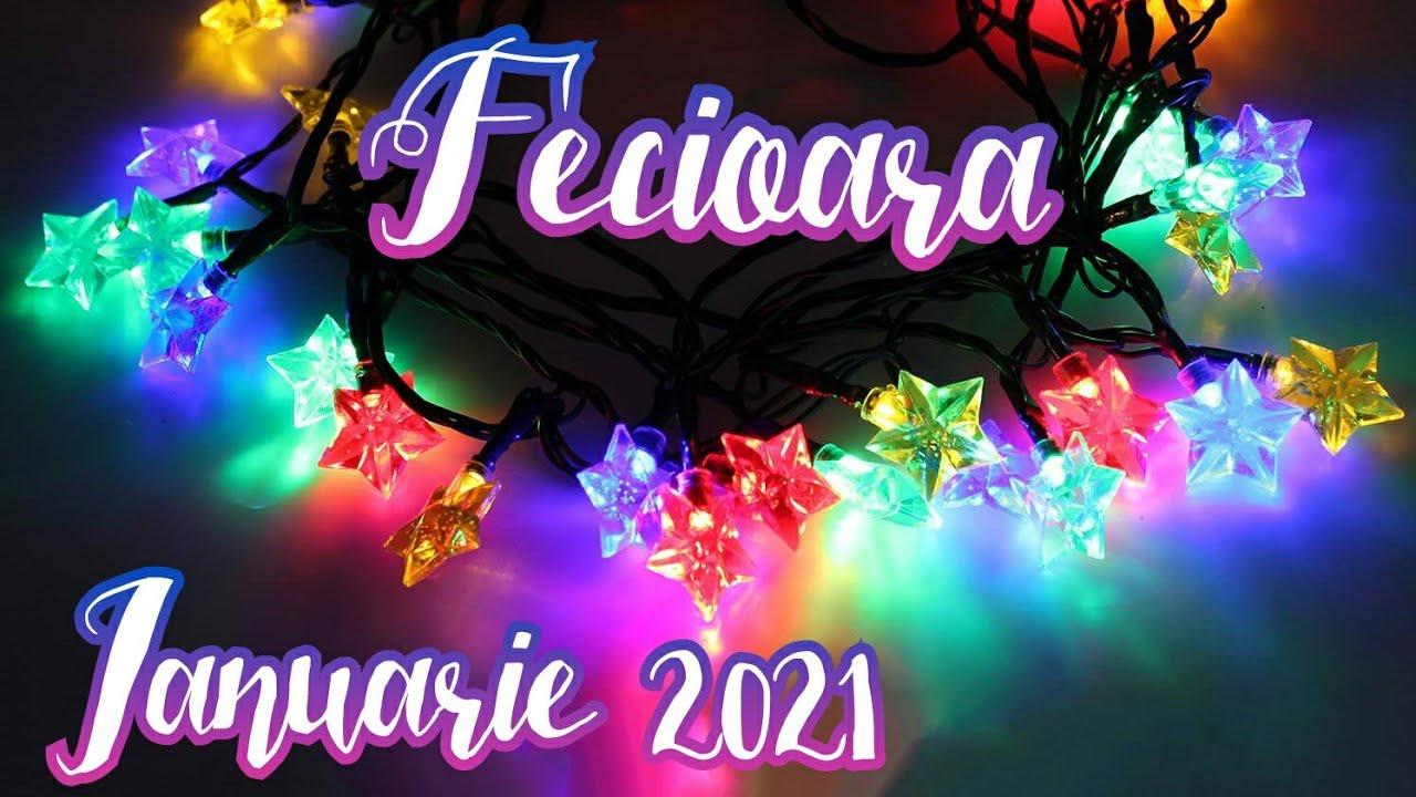 Fecioara ~ Oportunitati si planuri noi! Tarot - Ianuarie 2021