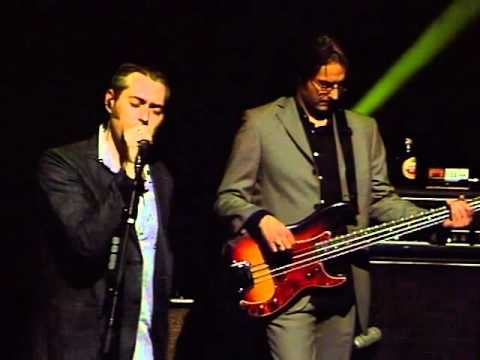Tindersticks - Jism (live in Slovenia 2003)
