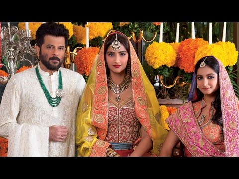 Anil Kapoor In NO HURRY To Get Daughters Sonam and Rhea married! Mp3