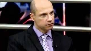 Entrevista Dr. Fausto de Sanctis e Dr. Zaiden Geraige Neto na Rede Vida de Televisão - Parte 3