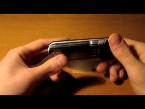 Sony Ericsson K800i с сайта Aliexpress - Обзор и мнение