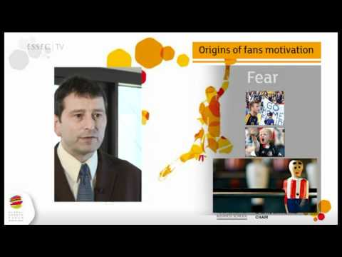 ESSEC -International Sports Marketing Chair at GSF 2011-