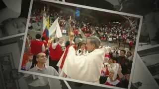 38 Aniversario Sacerdotal Padre Pedro