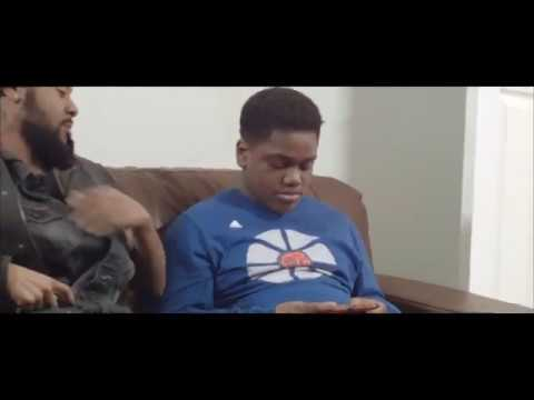 My Brother's Keeper (Short Film) Dir: Randy Brikett & Four Square Program