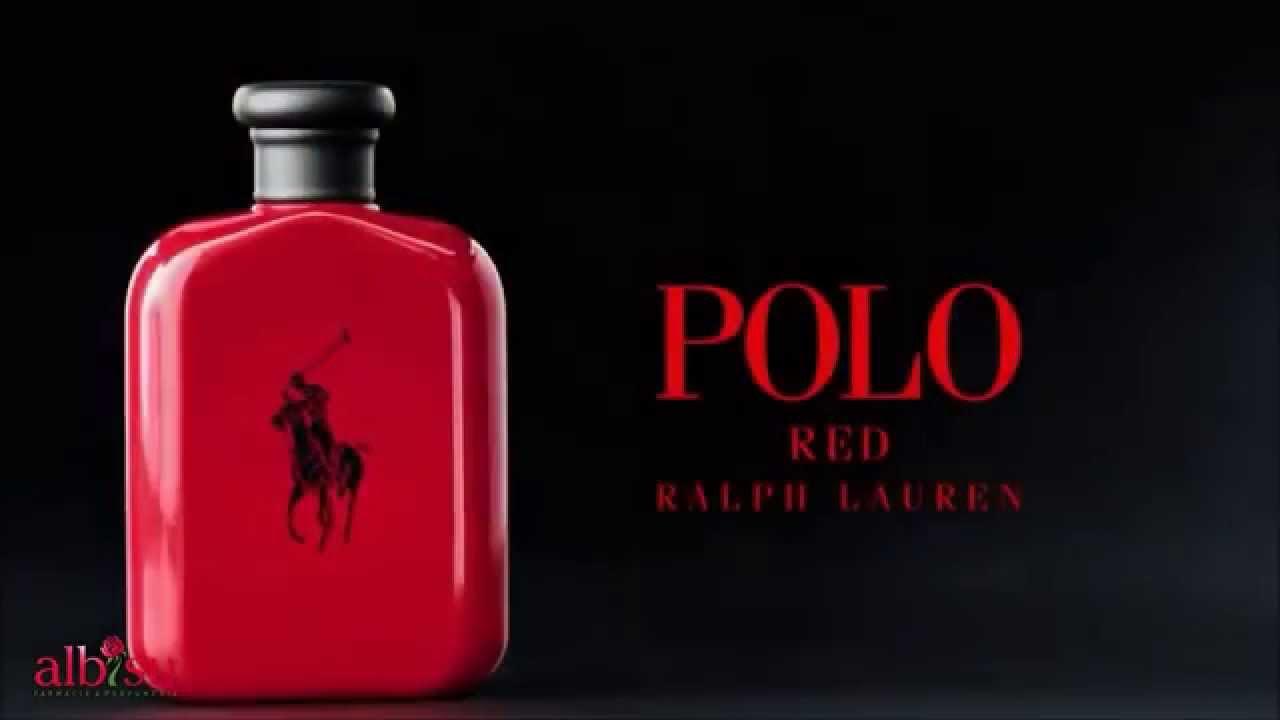 Lauren Ralph Intense Ralph Polo Polo Red Red Intense Lauren 7I6ybfvYg