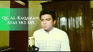 Video QS. Al-Baqarah Ayat 183-185 download MP3, 3GP, MP4, WEBM, AVI, FLV Juni 2018