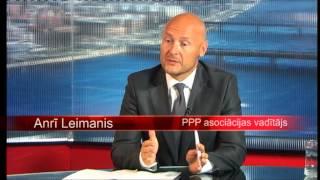 Administratīvais slogs kavē PPP projektus