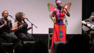 India.Arie - Therapy (Point Hope Concert)
