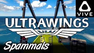 Ultrawings Hotas