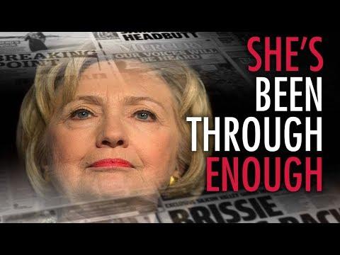 "Hillary Clinton's ""Been Through Enough,"" Says Australian Journalist"
