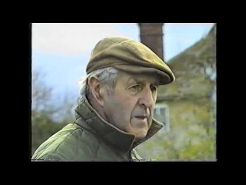 Sheepdog Training With Ted Hope  Early Edit 1995