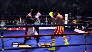 Monroe Hutchen vs Steve Urkel GCB Championship thumbnail