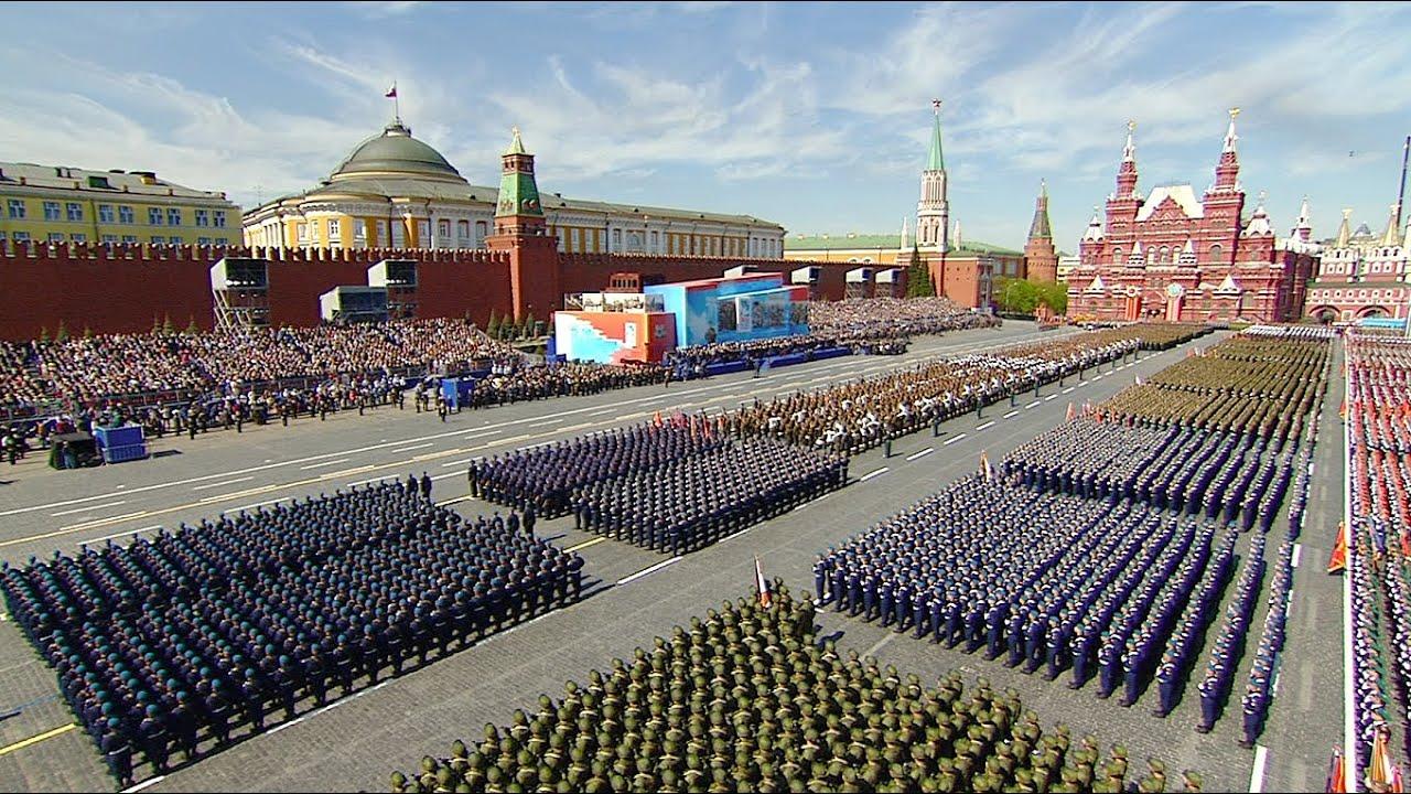 Парад победы 2015 в москве схема