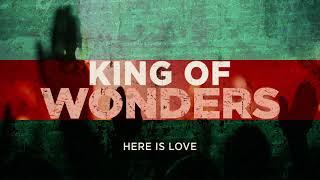 King Of Wonders (OFFICIAL AUDIO) - Here Is Love