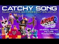 The LEGO Movie 2 Catchy Song By Dillion Francis Feat T Pain That Girl Lay Lay mp3
