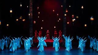 Театр на свежем воздухе. Новый сезон в Молдове