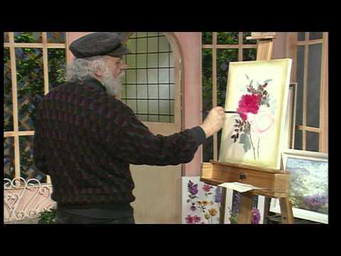 BOOP 1 episode 2 Pastel Tea roses