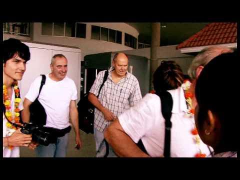 Présentation Ass Ecoles  Champa Lao