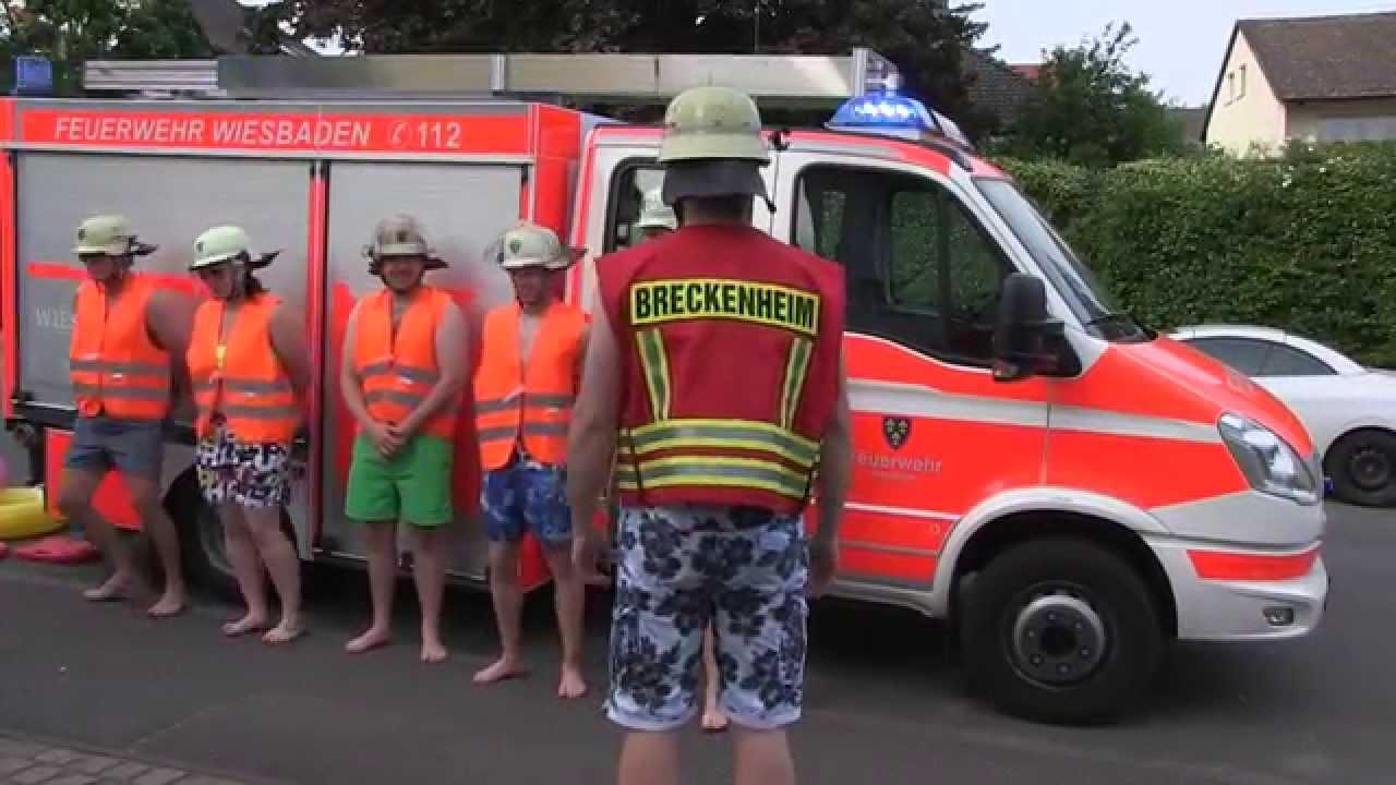 Freiwillige Feuerwehr Wiesbaden