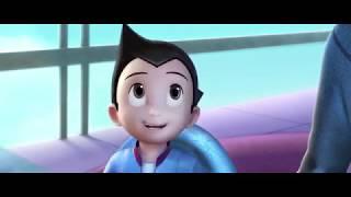 Astro Boy izle TR DUBLAJ