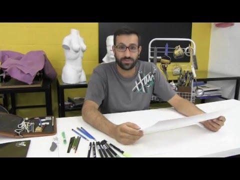 Tutorial Rendering com André Dias Pt. 1