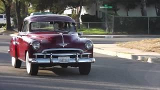 1950 chevrolet deluxe 2 dr frame off restoration for Ebay motors com cars and trucks