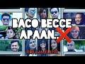 CUAP-CUAP BACO BECCE    FILM LOKAL MAKASSAR - BY ART2TONIC