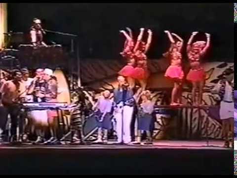 Beach Boys Barbara Ann  1995