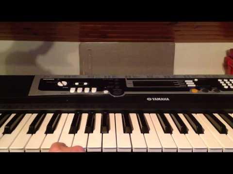 Jouer Star Wars au piano - Musique de film - Star Wars
