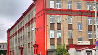 www.ined-spb.ru - Аренда помещения под склад или производство в СПб(, 2015-03-20T00:59:52.000Z)